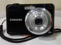 Фотоаппарат samsung 12.2 mega pixels es9