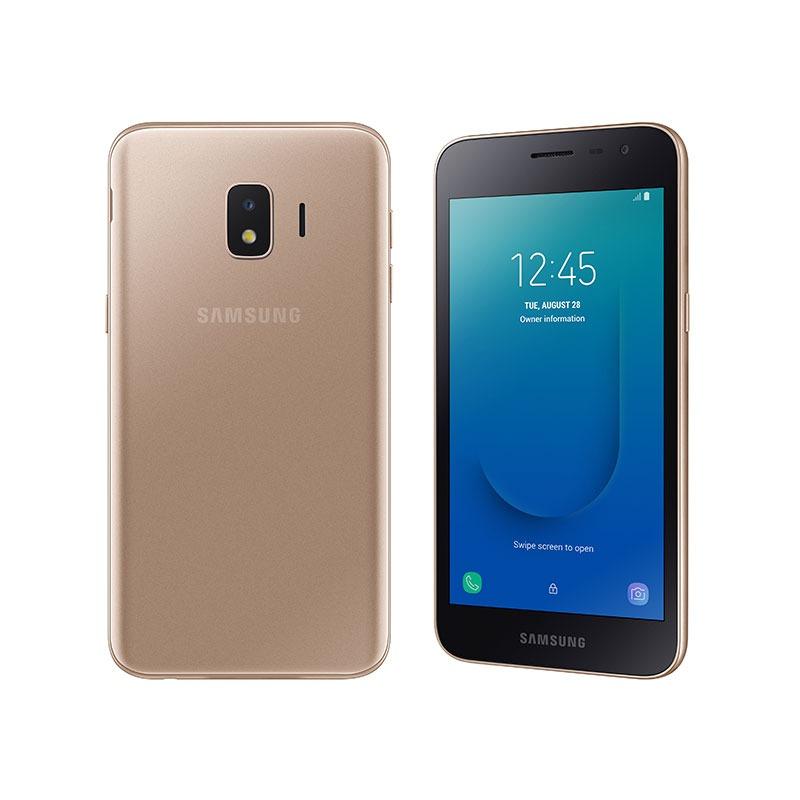 Смартфон Samsung Galaxy J2 (SM-J260F/DS)