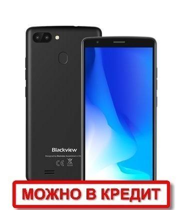 Мобильный телефон Blackview A20 Pro 2/16Gb (Новый)