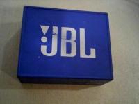 Портативная акустика JBL GO VM