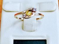 Кольцо Золото 585 (14K) вес 1.31 г
