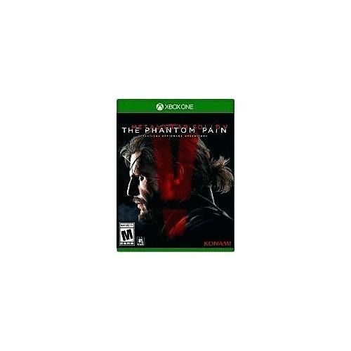 Диск Xbox One Phantom Pain