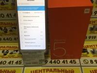 Мобильный телефон Xiaomi Redmi 5 plus