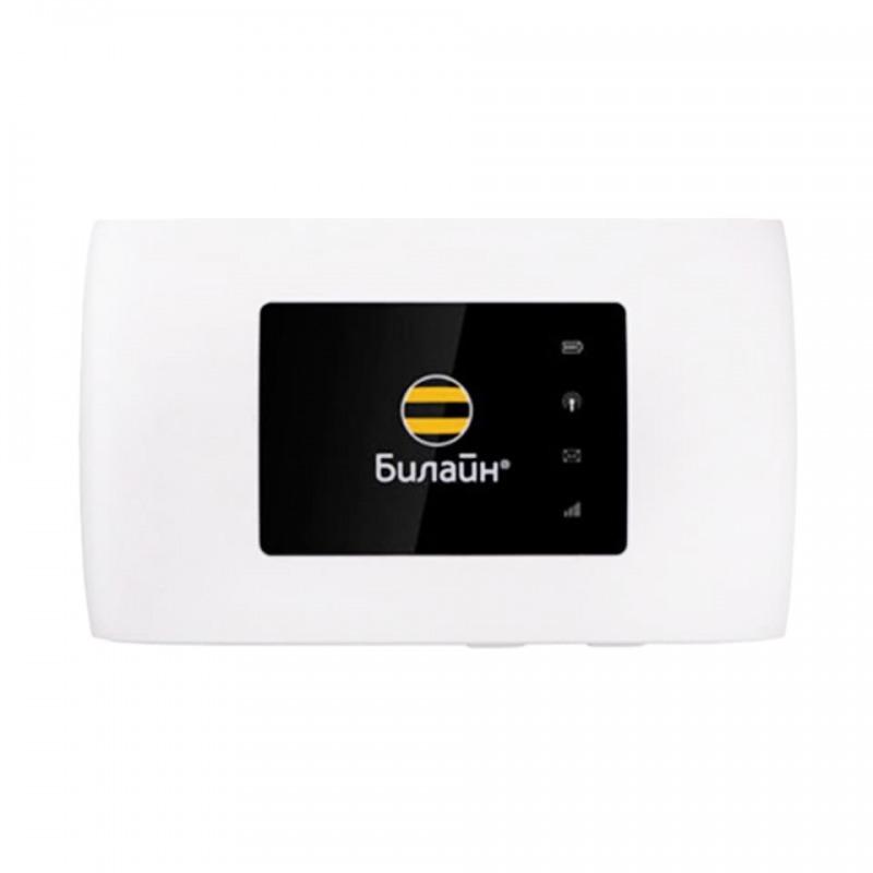 Wi-Fi роутер Билайн MF920