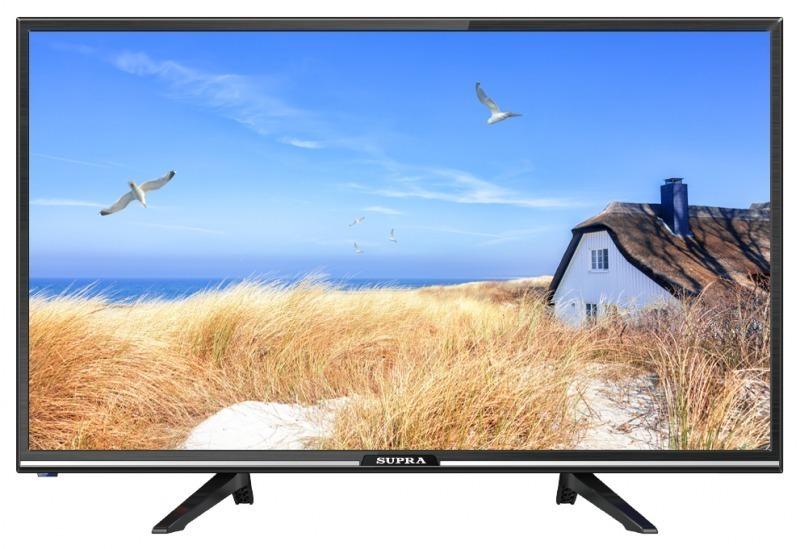 Телевизор Supra STV-LC32LT0110W (Новый)