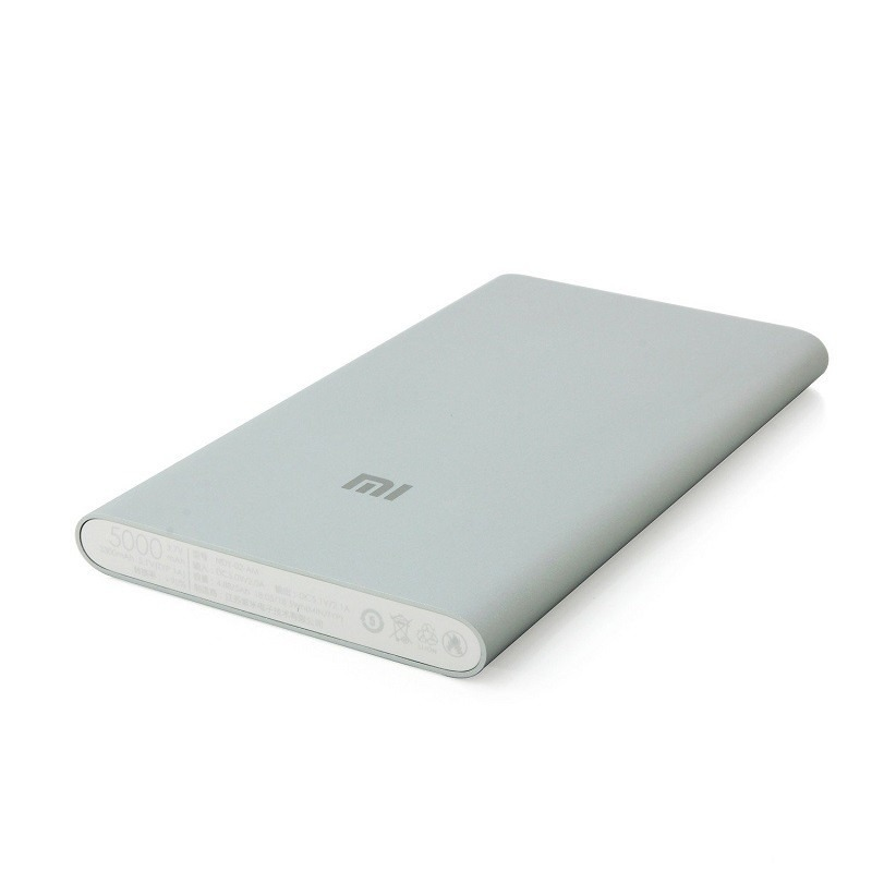 Аккумулятор Xiaomi Mi Power Bank 8000 mAh