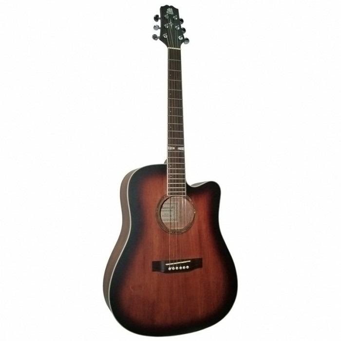 Гитара акустическая MADEIRA HW-750 BR