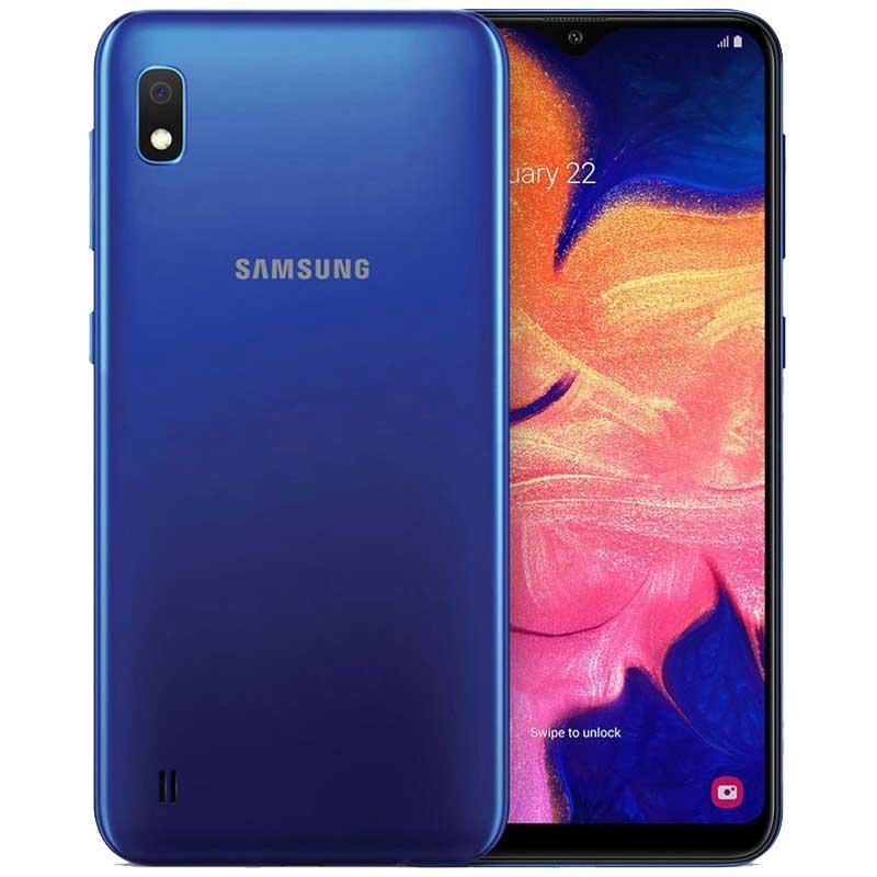 Смартфон Samsung Galaxy A10 SM-A105F