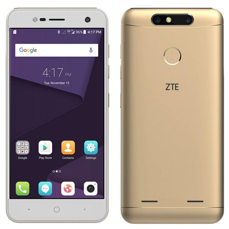Смартфон ZTE Blade V8 mini
