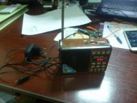 Радиоприемник с usb