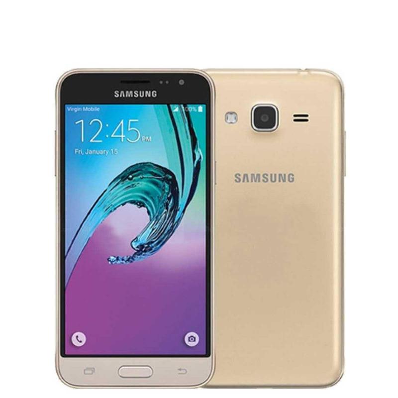 Смартфон Samsung Galaxy J3 (2016)