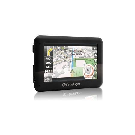 Навигатор Prestigio Geovizion 5050
