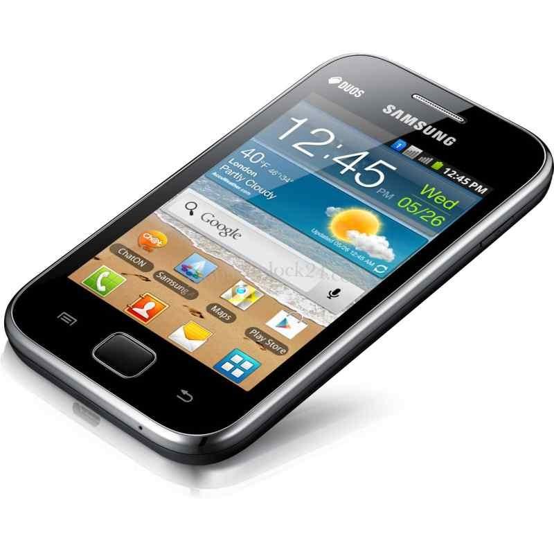 Смартфон Samsung GT-S6802