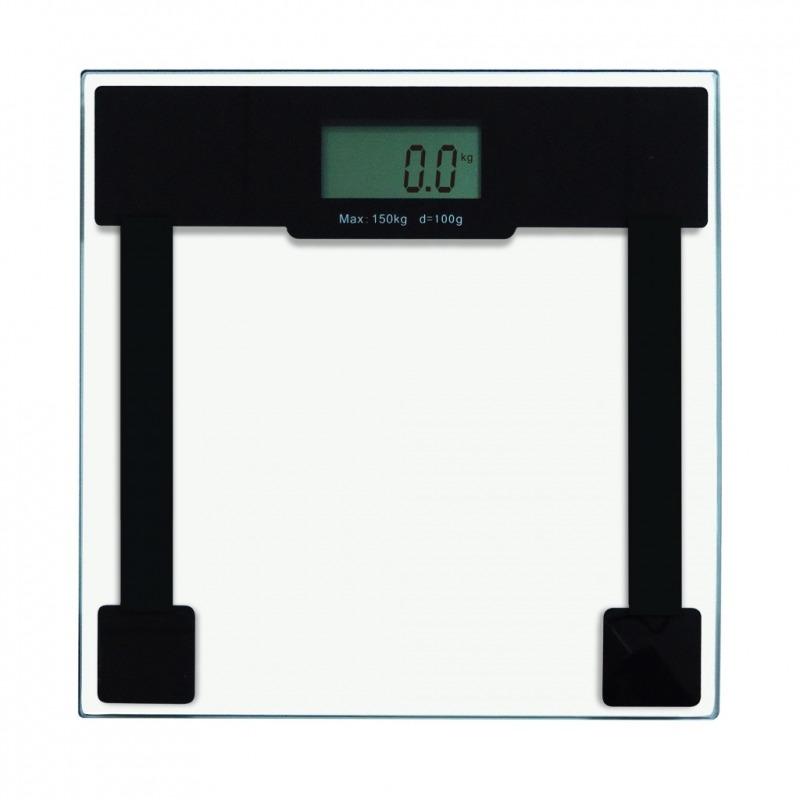Весы напольные hausmann
