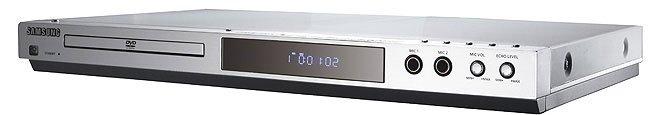 DVD-плеер Samsung DVD-K110