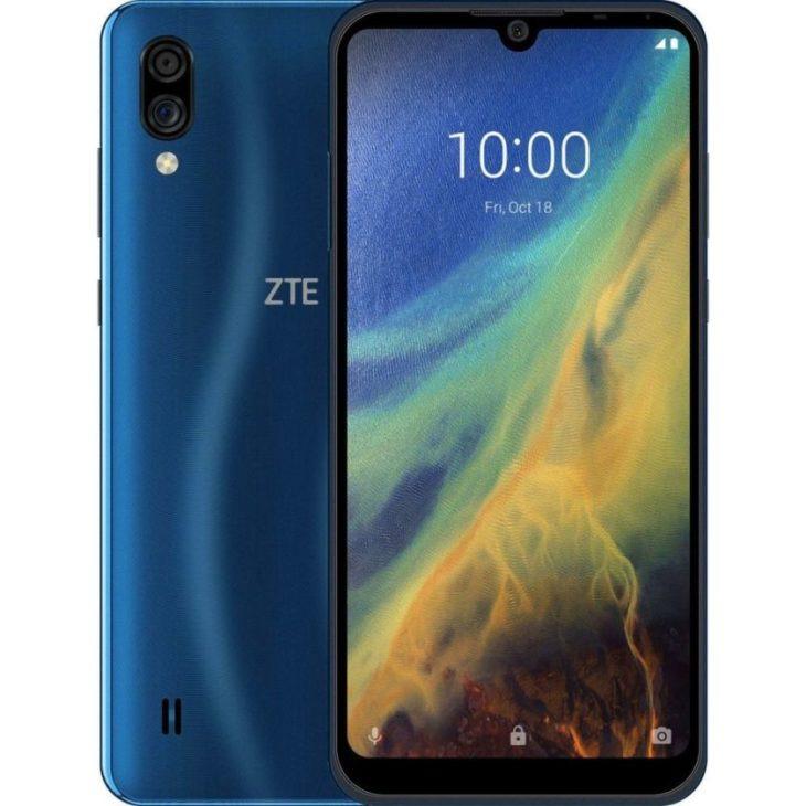 Смартфон ZTE Blade A5 (2020) 2/32GB