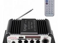 Усилитель звука HY600
