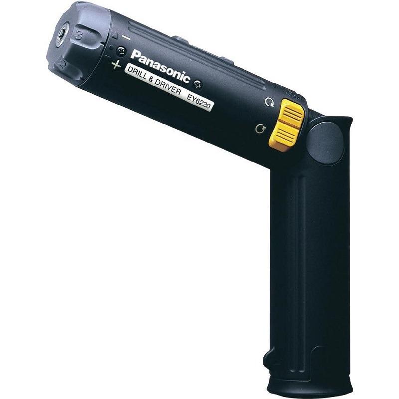 Аккумуляторная отвёртка Panasonic EY6225CQ