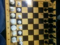 Шахматы 800 лет коломне
