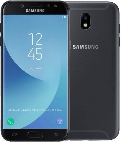 Мобильный телефон Samsung Galaxy J5 2017