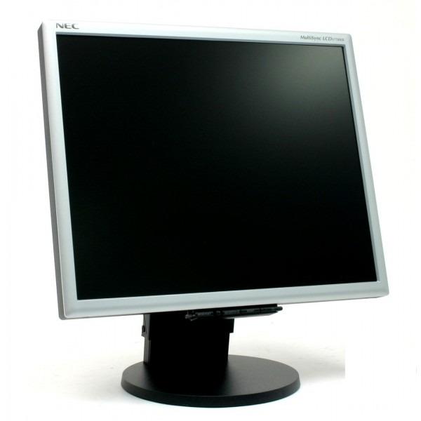 Монитор NEC MultiSync LCD1770NX 17