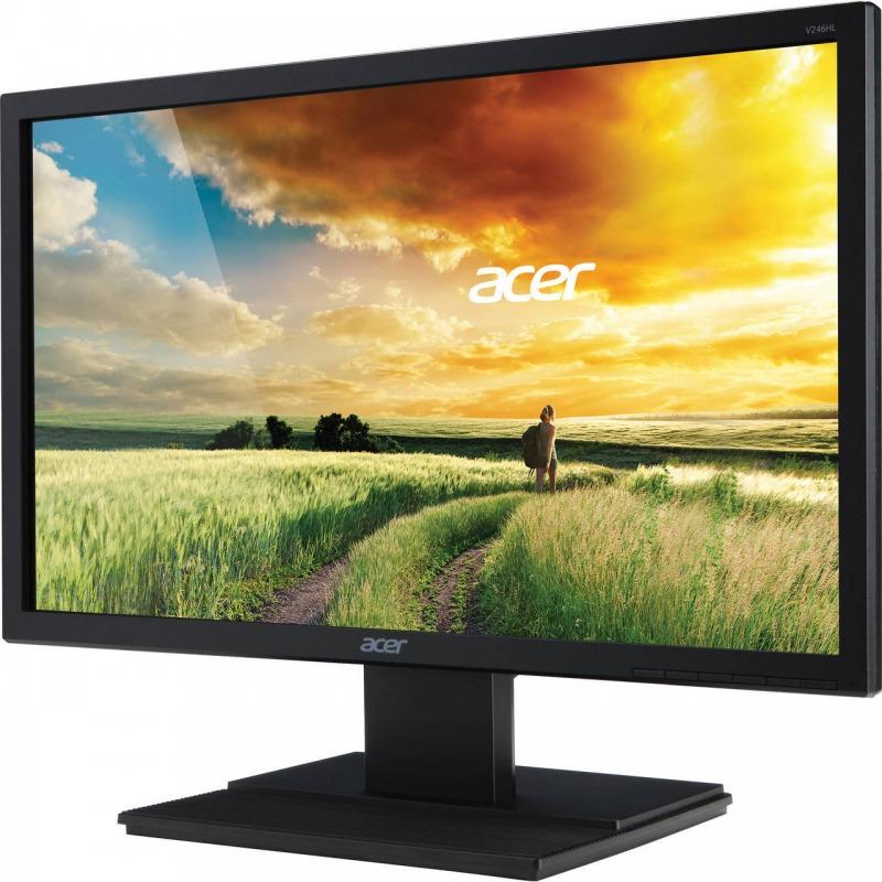 Монитор Acer V246HLbd 24