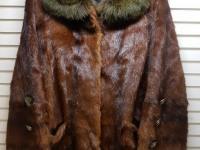 Шуба Saga Furs Xin Yuan Fur