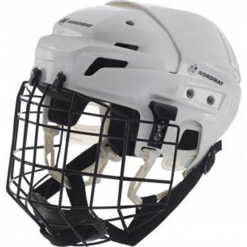 Шлем хоккейный Nordway