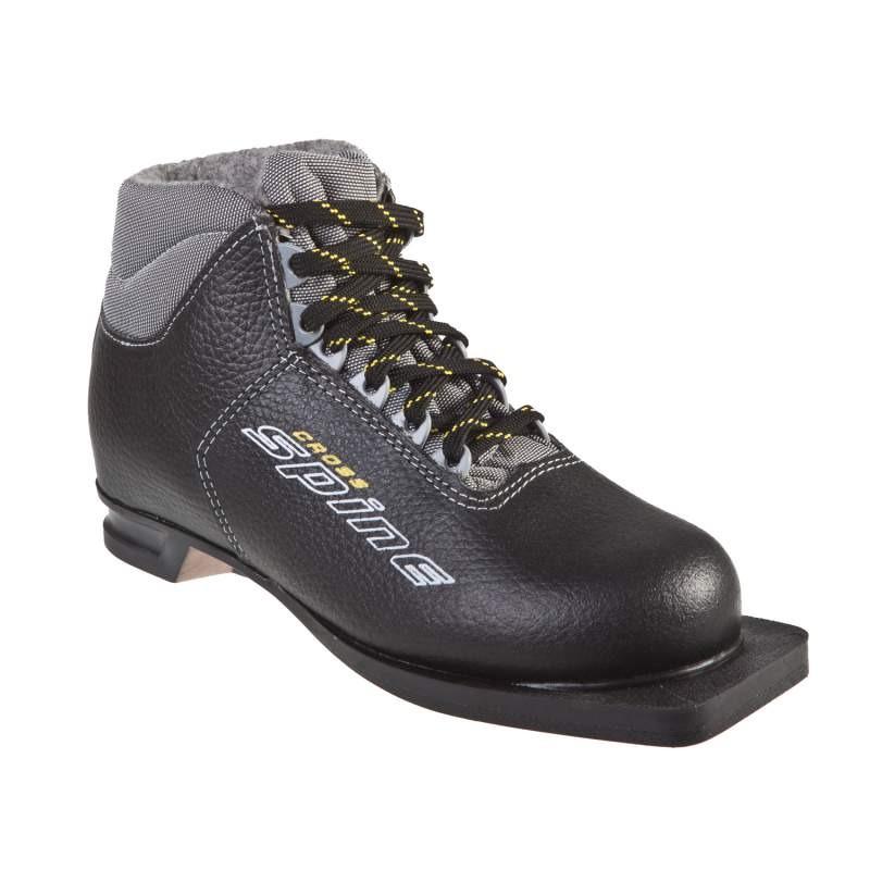 Лыжные ботинки Crosse Spine 38р