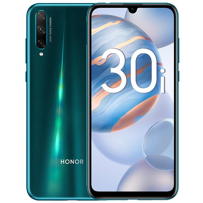 Смартфон HONOR 30i 128GB