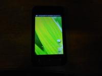 Смартфон Digma XS350 2g