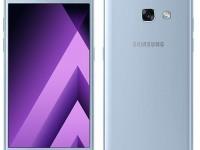 Мобильный телефон Samsung A3 2017