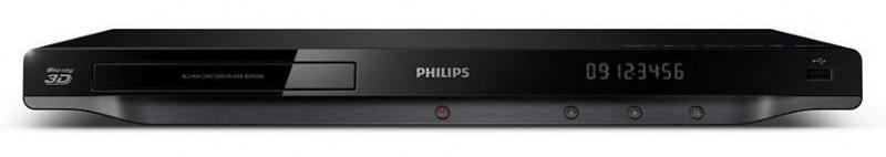 Blu-ray-плеер Philips BDP5200/51