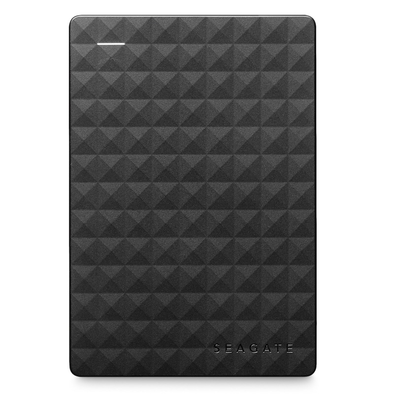 Внешний HDD Seagate Expansion+ Portable drive 1 ТБ