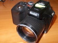 Фотоаппарат Kodak EASYSHARE MAX Z990, б/у,п/ц, в сумке