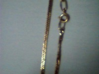 Цепочка Золото 585(Друг) вес 3.05 г