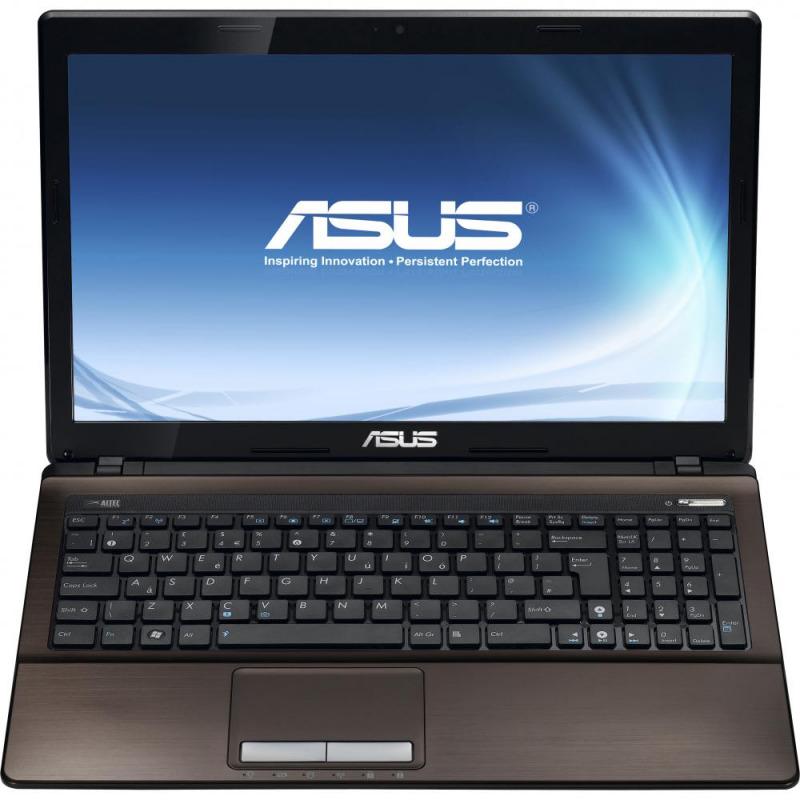 Ноутбук Asus K95V