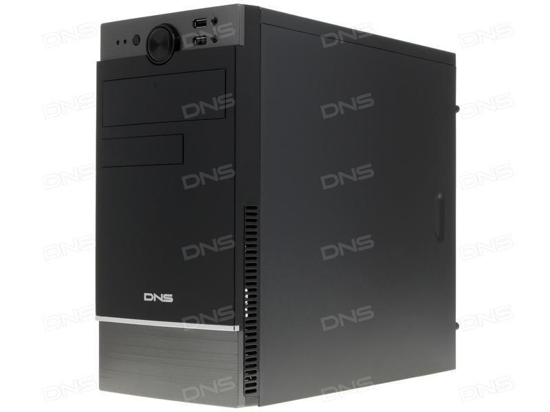 Системный блок DNS Office