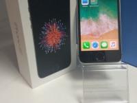 Мобильный телефон iPhone SE 16+Gb