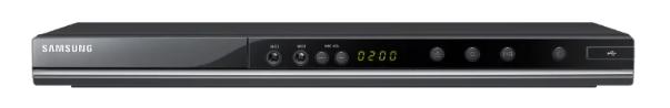 DVD-плеер Samsung DVD-C450K