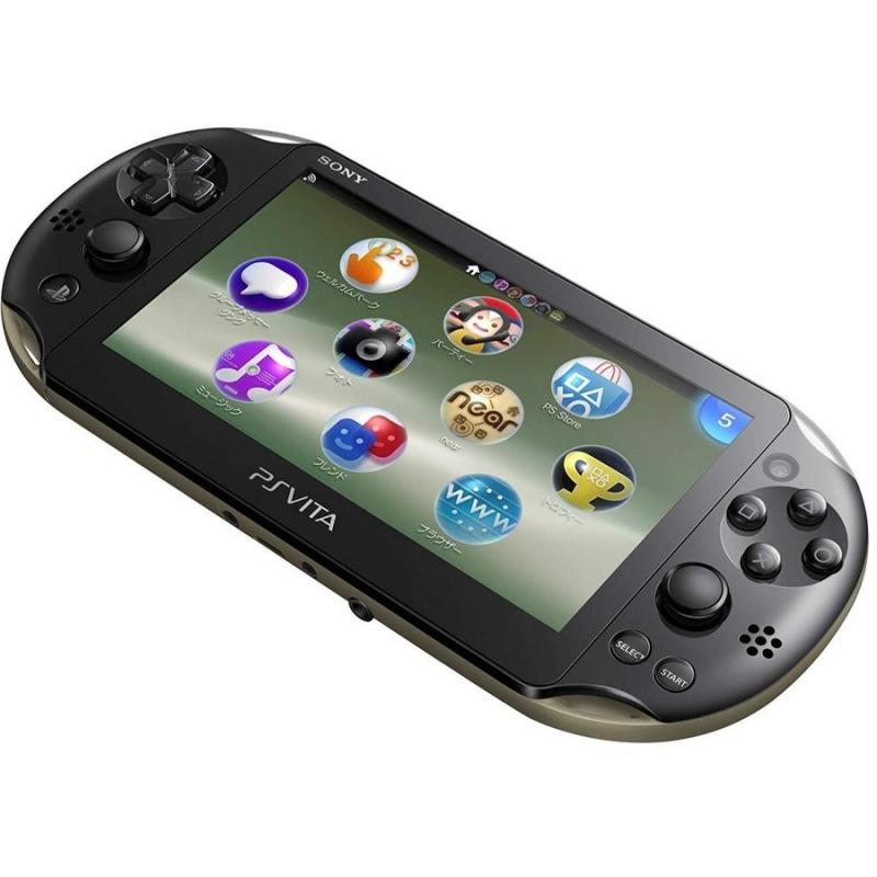 Игровая консоль PSP Vita 2000