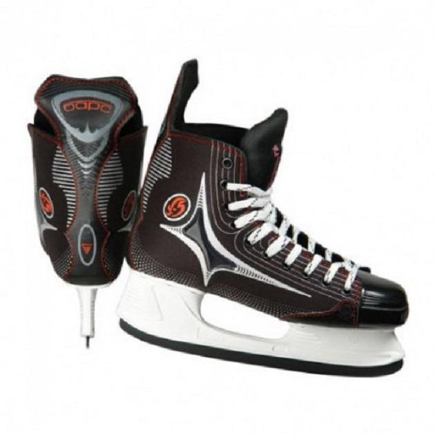 Хоккейные коньки Барс