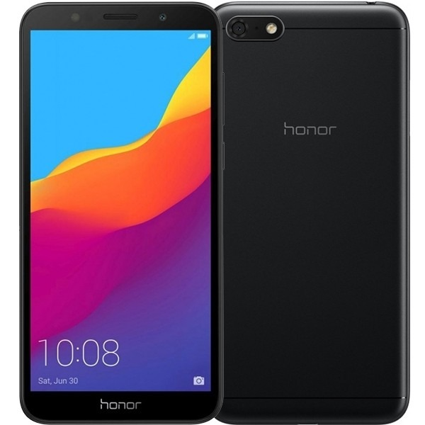Смартфон HONOR 7A 16Gb