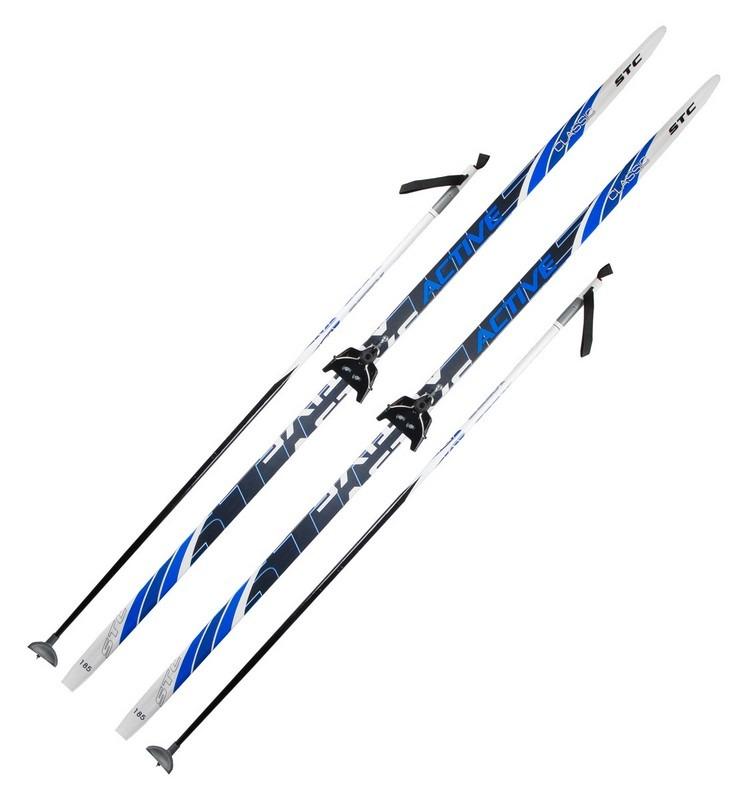 Беговые лыжи лыжи Sable Evolution Combi ls.05.44