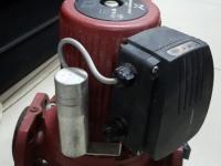 Циркуляционный насос Grundfos UPS 50-120 F 280