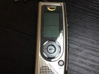 Диктофон DaiNet RVR-FM1050
