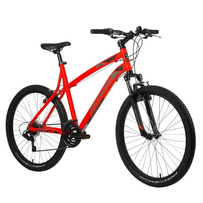 Велосипед BTWIN Rockrider 24*