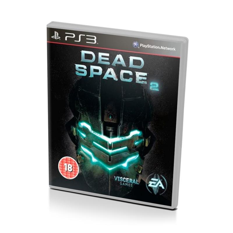 Диск для PS3 Dead Space 2