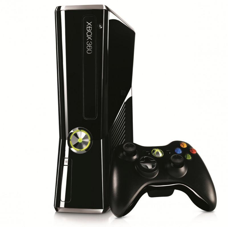 Игровая приставка Xbox 360 250 GB