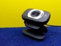 Веб камера HD Webcam C615